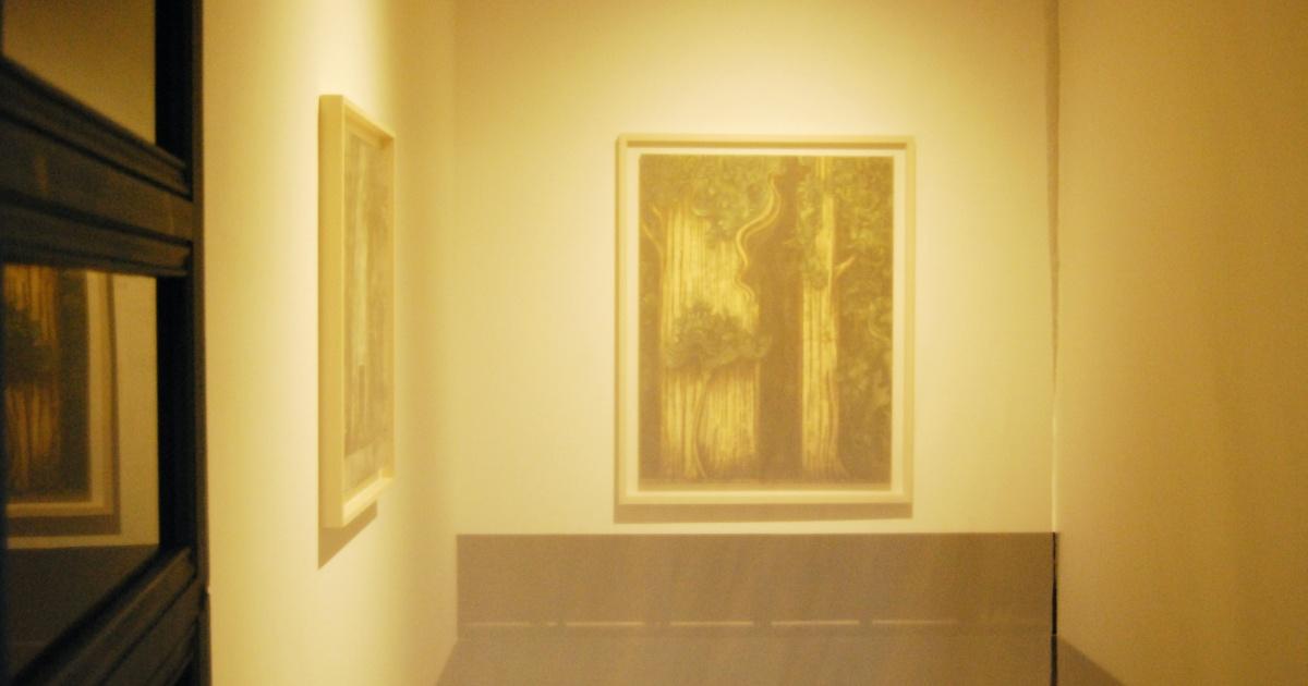 かみさまである何かを探る。「化現の光」アートラボあいち